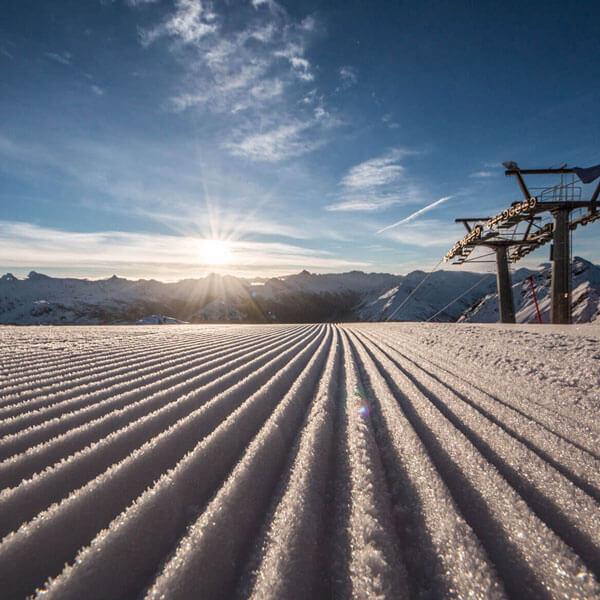 Grischa Package Happy Ski