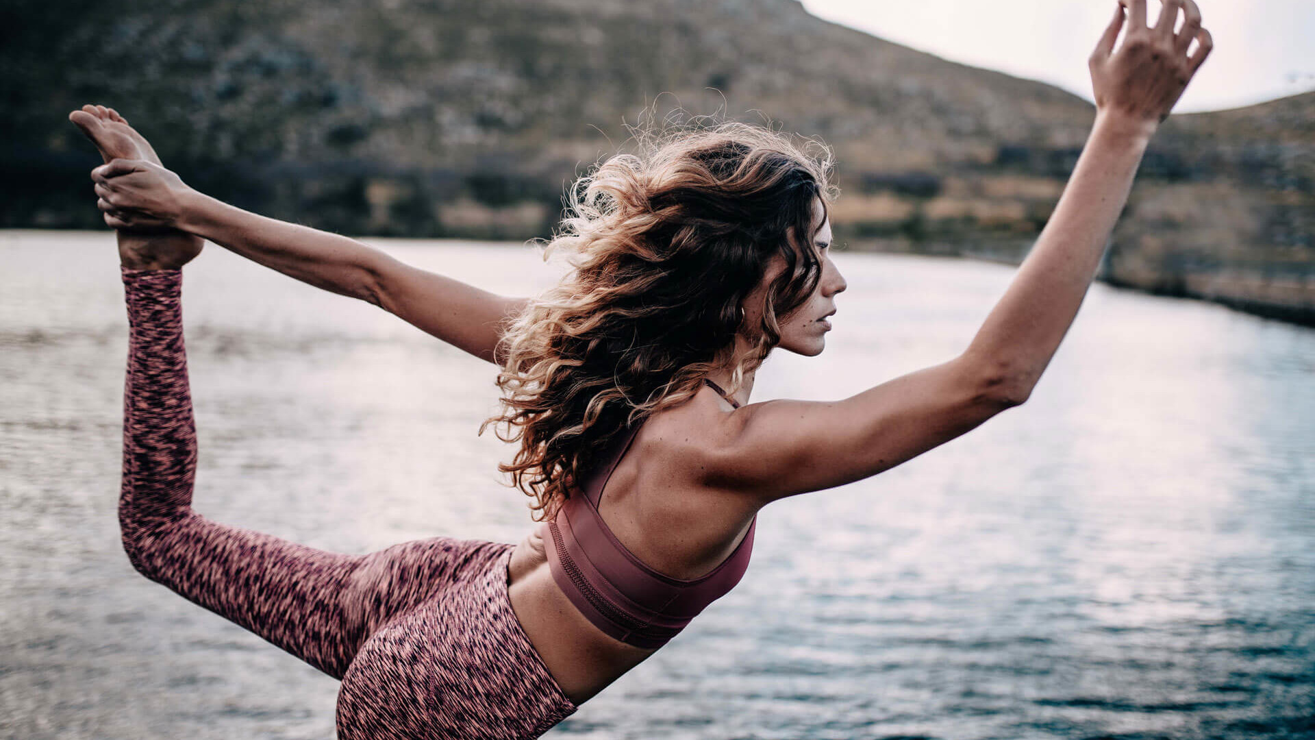 Yoga im Hotel Grischa