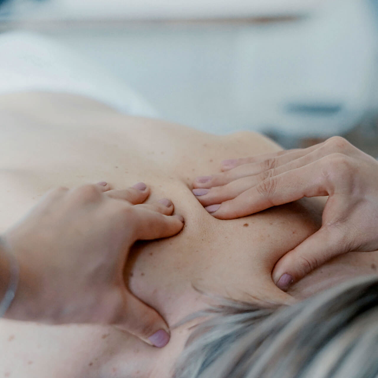 Massage Hotel Grischa
